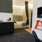 Family Room 301 (4 persons)
