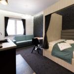 Pokój 302 rodzinny (4 os)