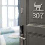 Pokój 307 (2 os)