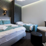 Family room 309 (4 persons)